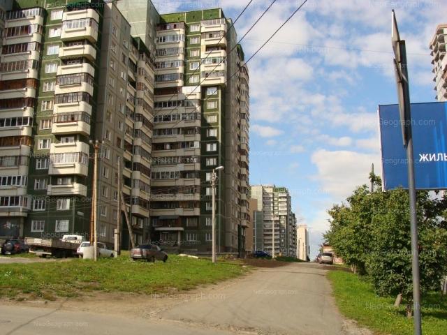 Адрес(а) на фотографии: улица Шейнкмана, 102, 112, Екатеринбург