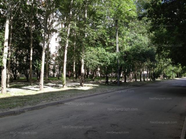 Адрес(а) на фотографии: Стахановская улица, 29, 31, Екатеринбург