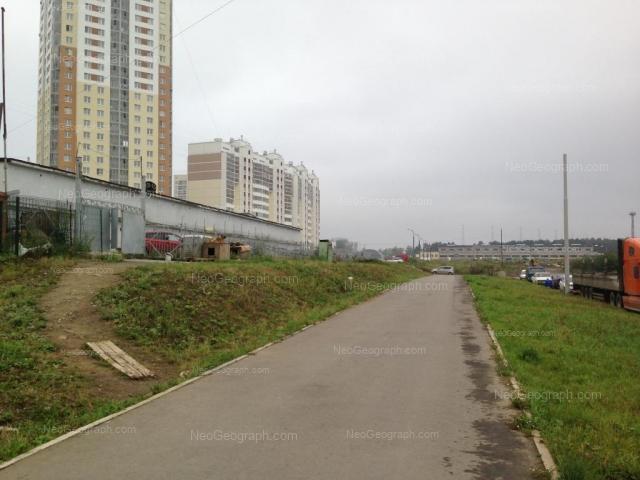 Адрес(а) на фотографии: Таганская улица, 91, 95, Екатеринбург