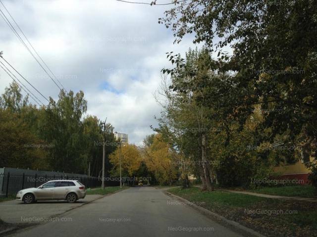 Адрес(а) на фотографии: Южногорская улица, 11, Екатеринбург