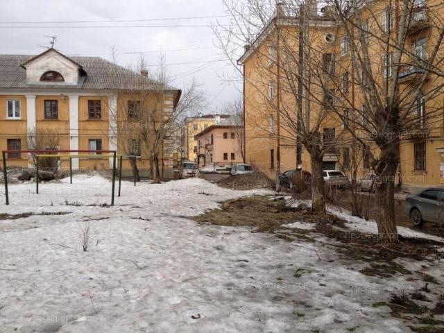 Адрес(а) на фотографии: улица Баумана, 2А, 4, 4А, 4Б, Екатеринбург