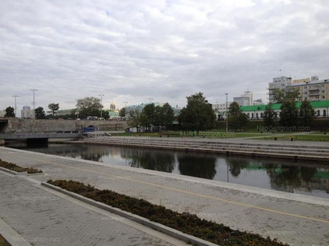 Адрес(а) на фотографии: улица Максима Горького, 4, Екатеринбург