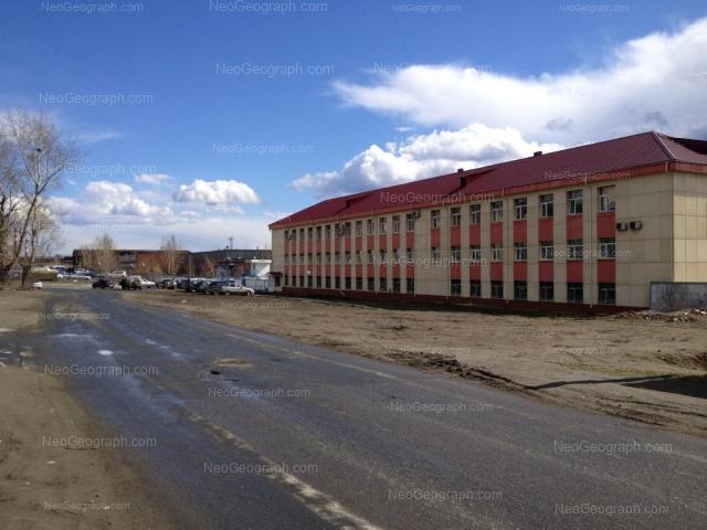 Адрес(а) на фотографии: улица Строителей, 53, Екатеринбург