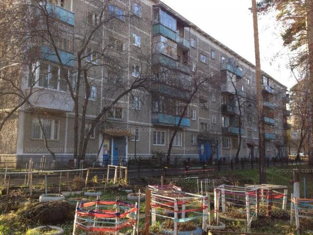 Адрес(а) на фотографии: Ленинградская улица, 29, Екатеринбург