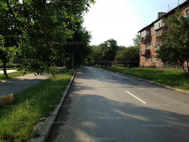 Адрес(а) на фотографии: Кировградская улица, 63, 71, Екатеринбург