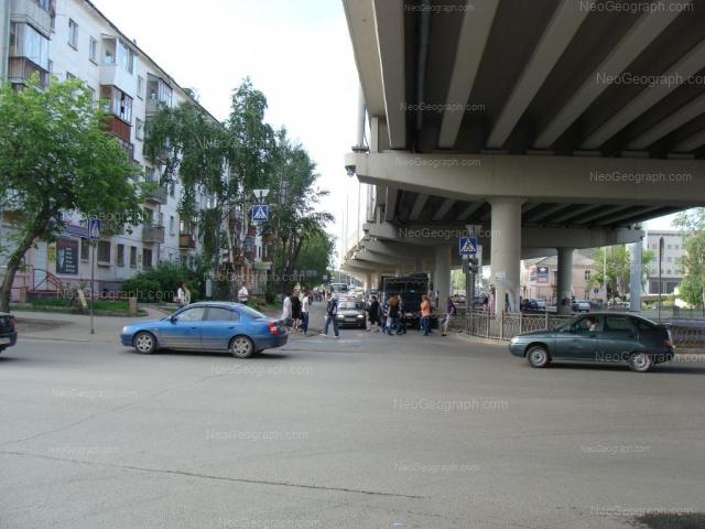 Адрес(а) на фотографии: улица Большакова, 159, Екатеринбург