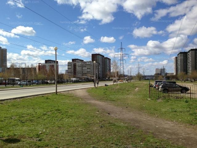 Адрес(а) на фотографии: проспект Седова, 17, 17/2, Екатеринбург