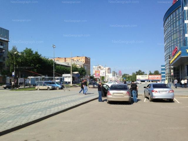 Адрес(а) на фотографии: улица Сулимова, 50, 59, 61, Екатеринбург