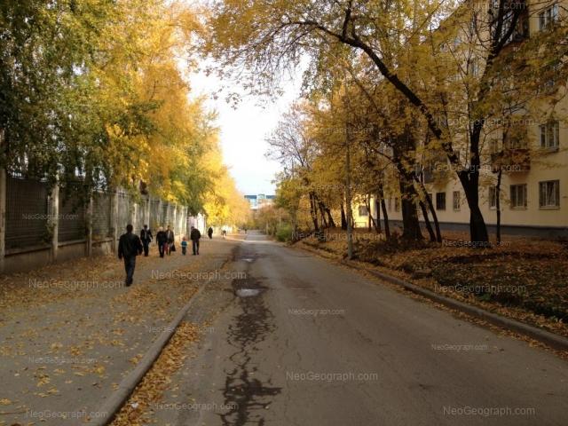 Адрес(а) на фотографии: Фестивальная улица, 9, 11, Екатеринбург