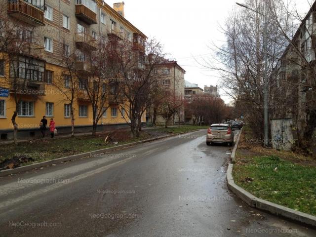 Адрес(а) на фотографии: улица Отто Шмидта, 70, 72, 97, Екатеринбург