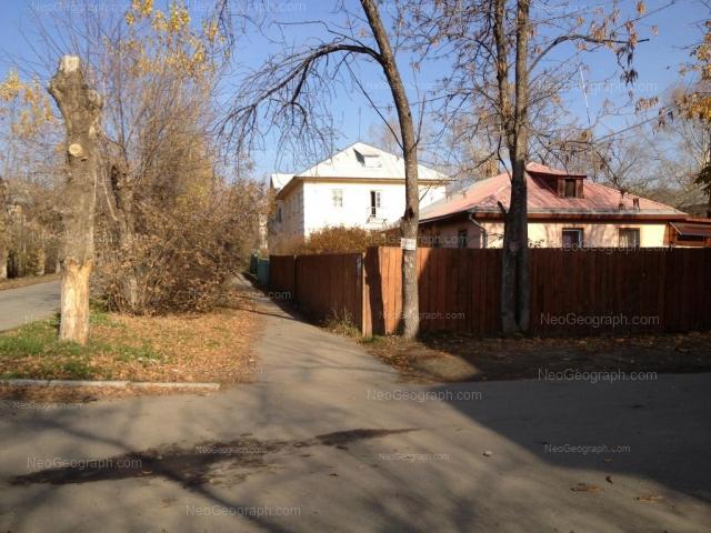 Адрес(а) на фотографии: Торговая улица, 10, 12, Екатеринбург