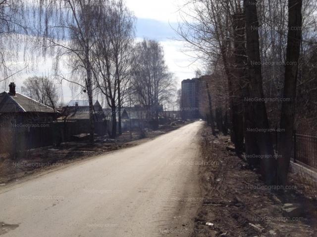 Адрес(а) на фотографии: улица Крупносортщиков, 12, Екатеринбург