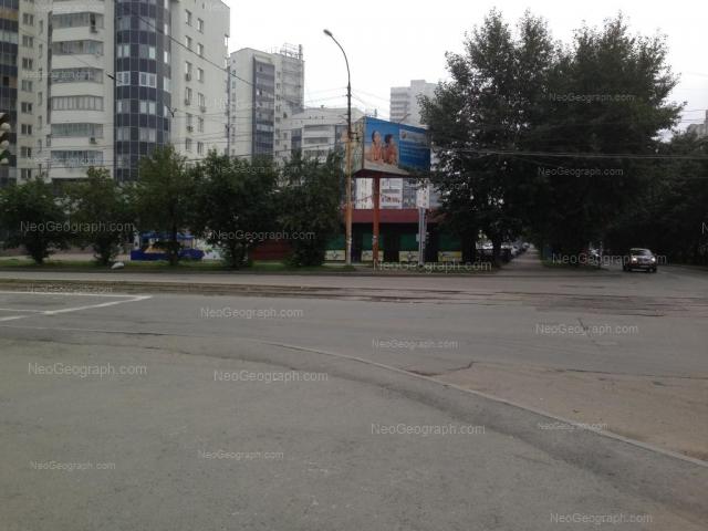 Адрес(а) на фотографии: улица Красных Командиров, 19, Екатеринбург