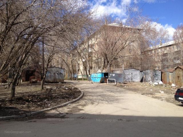 Адрес(а) на фотографии: улица Мира, 1Б, 1В, Екатеринбург