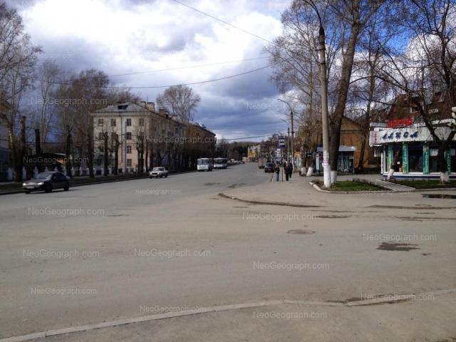 Адрес(а) на фотографии: Техническая улица, 70, 78, 79, 81, Екатеринбург