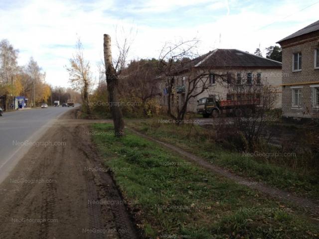 Адрес(а) на фотографии: Трактовая улица, 6, 8, Екатеринбург