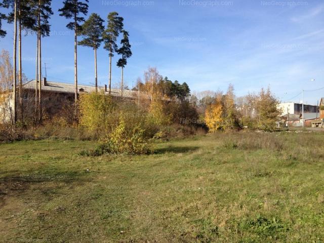 Адрес(а) на фотографии: Просторная улица, 71, 146, Екатеринбург