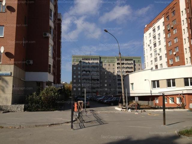 Адрес(а) на фотографии: улица Мира, 12А, Екатеринбург