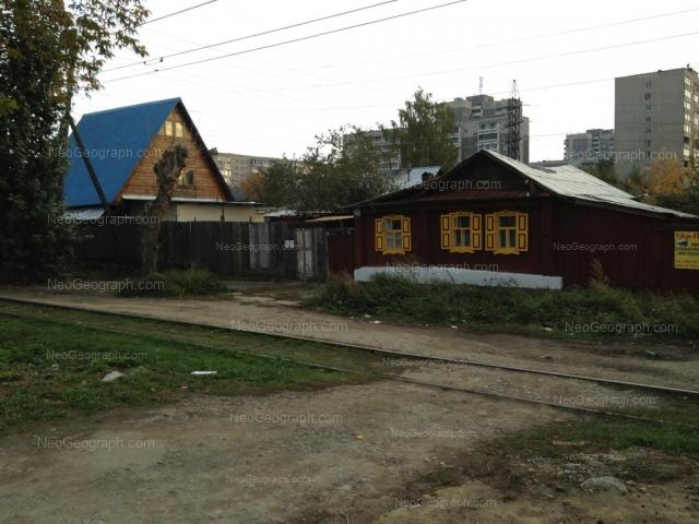 Адрес(а) на фотографии: улица Викулова, 26, 28А, 33/1, Екатеринбург