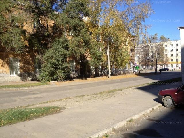 Адрес(а) на фотографии: улица Индустрии, 43, Екатеринбург