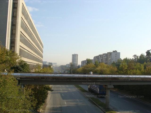 Адрес(а) на фотографии: улица Начдива Васильева, 1/3, Екатеринбург