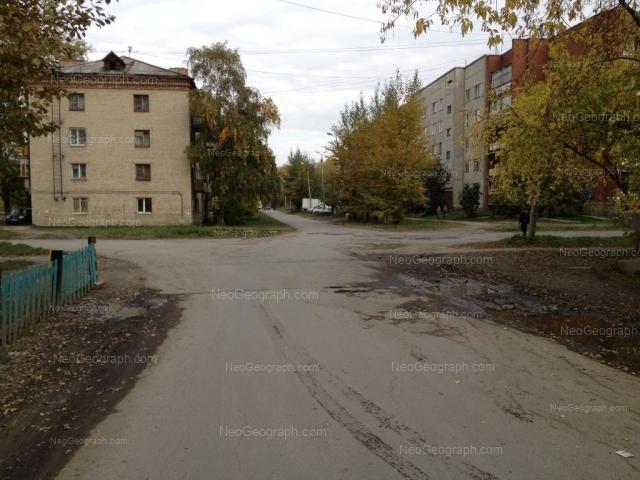Адрес(а) на фотографии: Конотопская улица, 5, 6, Екатеринбург
