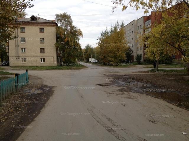 Address(es) on photo: Konotopskaya street, 5, 6, Yekaterinburg