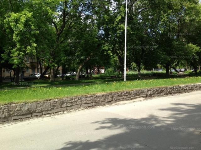 Адрес(а) на фотографии: улица XXII Партсъезда, 5А, 5Б, Екатеринбург