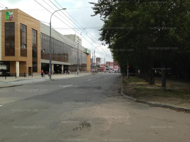 Адрес(а) на фотографии: улица Восстания, 50/2, Екатеринбург
