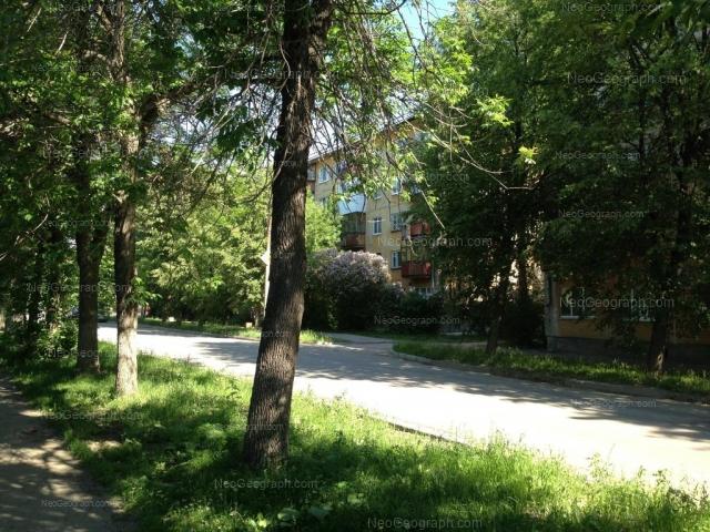 Адрес(а) на фотографии: улица XXII Партсъезда, 18, Екатеринбург