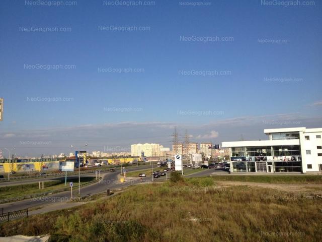 Адрес(а) на фотографии: улица Металлургов, 69, Екатеринбург