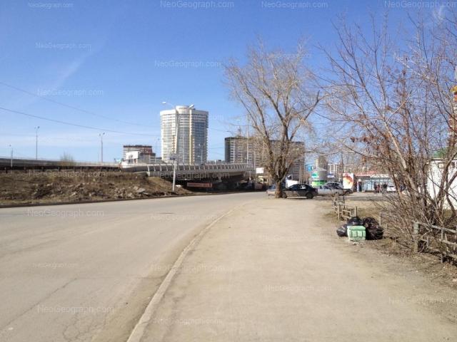 Адрес(а) на фотографии: Техническая улица, 12, 14к2, Екатеринбург