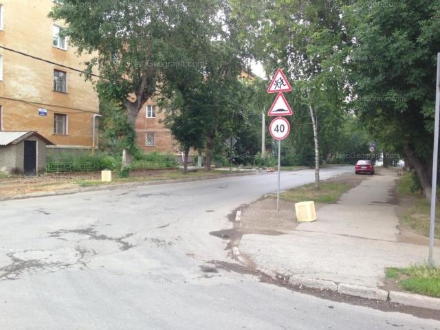 Адрес(а) на фотографии: улица Ломоносова, 151, 153, Екатеринбург