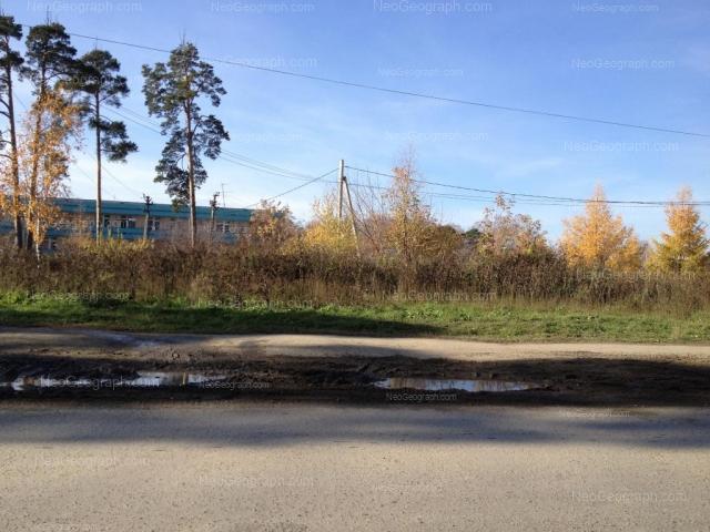 Адрес(а) на фотографии: Просторная улица, 1, Екатеринбург