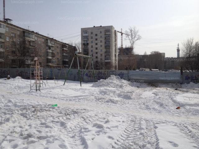 Адрес(а) на фотографии: Советская улица, 12, 20, 21, 23, Екатеринбург