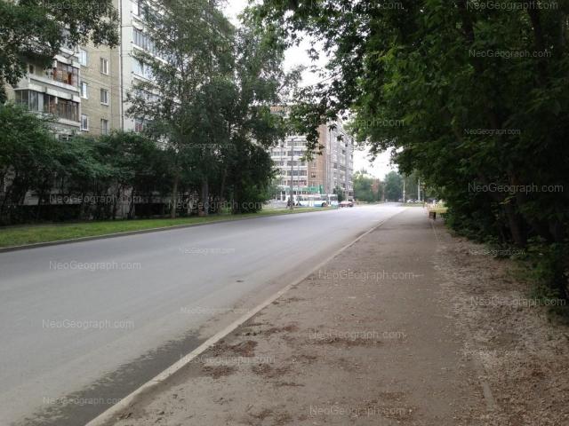 Адрес(а) на фотографии: улица Восстания, 58, 91, Екатеринбург