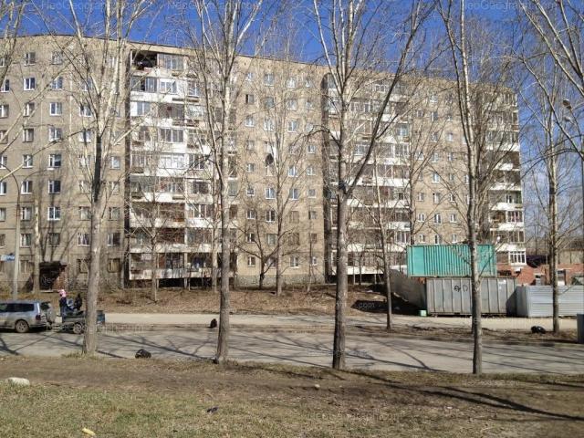 Адрес(а) на фотографии: улица Бебеля, 154, Екатеринбург