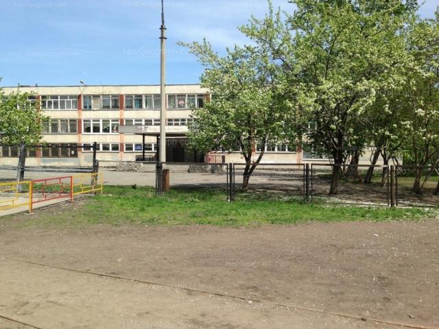 Адрес(а) на фотографии: Теплоходный проезд, 6, Екатеринбург