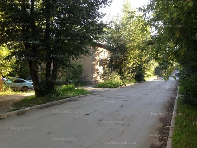 Адрес(а) на фотографии: улица Лобкова, 127, Екатеринбург