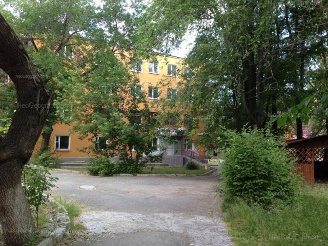 Адрес(а) на фотографии: улица Ильича, 7, Екатеринбург