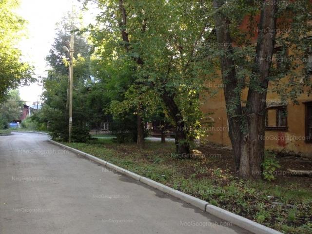 Адрес(а) на фотографии: улица Гагарина, 11В, 13, 13а, Екатеринбург
