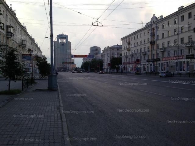 Адрес(а) на фотографии: улица Свердлова, 7, 11, 11А, 34, Екатеринбург