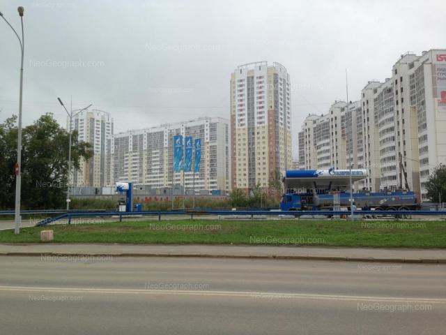 Адрес(а) на фотографии: Таганская улица, 87, 89, 91, Екатеринбург