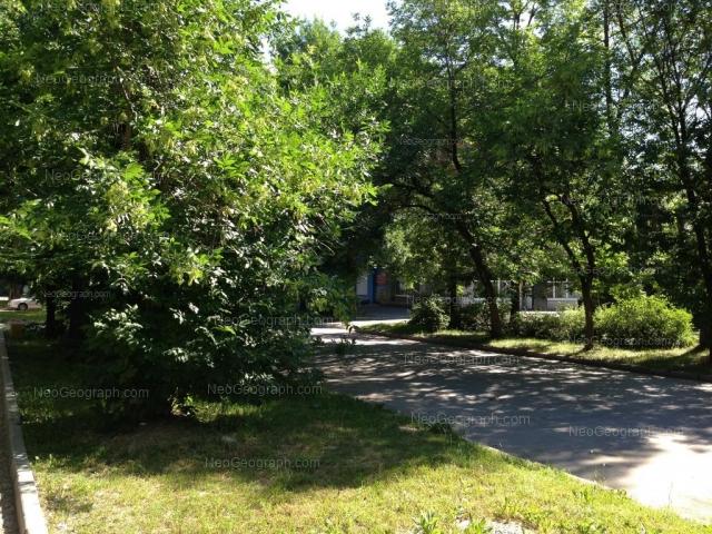 Адрес(а) на фотографии: улица Красных Партизан, 1, Екатеринбург