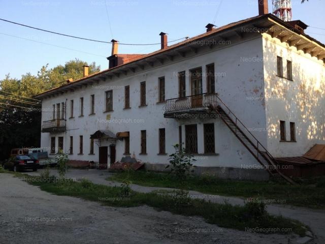 Адрес(а) на фотографии: Вишнёвая улица, 63, Екатеринбург