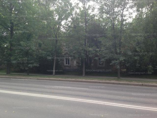 Адрес(а) на фотографии: Шефская улица, 28, Екатеринбург