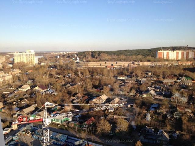 Address(es) on photo: Gastello street, 19В, Yekaterinburg