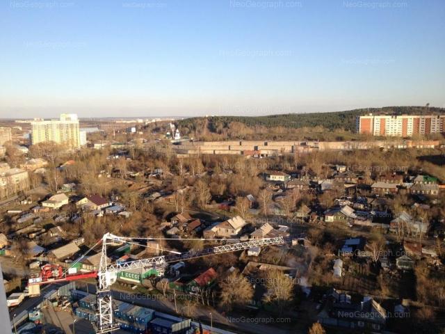 Адрес(а) на фотографии: Мраморская улица, 28, Екатеринбург