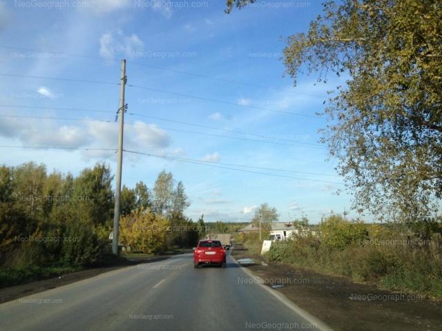 Адрес(а) на фотографии: улица Трубачёва, 89, Екатеринбург