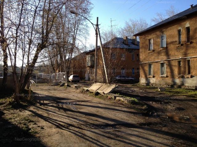 Адрес(а) на фотографии: Ирбитская улица, 4А, 4Б, 6А, Екатеринбург